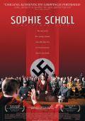 """Постер 3 из 11 из фильма """"Последние дни Софии Шолль"""" /Sophie Scholl - Die letzten Tage/ (2005)"""
