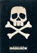 "Постер 6 из 8 из фильма ""Космический пират Харлок"" /Space Pirate Captain Harlock/ (2013)"