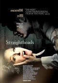 "Постер 1 из 2 из фильма ""Желание мести"" /Straightheads/ (2007)"