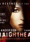"Постер 2 из 2 из фильма ""Желание мести"" /Straightheads/ (2007)"
