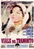 "Постер 11 из 13 из фильма ""Сансет бульвар"" /Sunset Blvd./ (1950)"