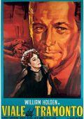 "Постер 10 из 13 из фильма ""Сансет бульвар"" /Sunset Blvd./ (1950)"