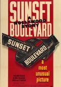 "Постер 6 из 13 из фильма ""Сансет бульвар"" /Sunset Blvd./ (1950)"