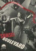 "Постер 7 из 13 из фильма ""Сансет бульвар"" /Sunset Blvd./ (1950)"