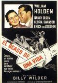 "Постер 5 из 13 из фильма ""Сансет бульвар"" /Sunset Blvd./ (1950)"