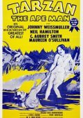 Тарзан: Человек-обезьяна