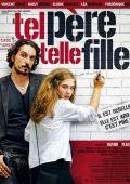 "Постер 1 из 1 из фильма ""Какой отец, такая дочь"" /Tel pere telle fille/ (2007)"