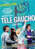 """Постер 2 из 2 из фильма """"Пиратское телевидение"""" /Tele gaucho/ (2012)"""