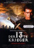 """Постер 10 из 13 из фильма """"13-й воин"""" /The 13th Warrior/ (1999)"""
