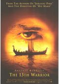 """Постер 4 из 13 из фильма """"13-й воин"""" /The 13th Warrior/ (1999)"""