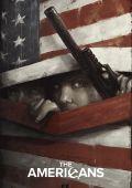 """Постер 3 из 10 из фильма """"Американцы"""" /The Americans/ (2013)"""