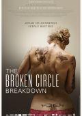"""Постер 6 из 6 из фильма """"Разомкнутый круг"""" /The Broken Circle Breakdown/ (2012)"""