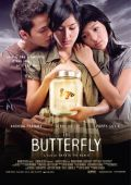 "Постер 1 из 3 из фильма ""Бабочка"" /The Butterfly/ (2007)"