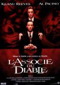 "Постер 5 из 10 из фильма ""Адвокат дьявола"" /The Devil's Advocate/ (1997)"