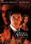 "Постер 2 из 10 из фильма ""Адвокат дьявола"" /The Devil's Advocate/ (1997)"