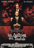 "Постер 4 из 10 из фильма ""Адвокат дьявола"" /The Devil's Advocate/ (1997)"