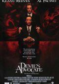 "Постер 6 из 10 из фильма ""Адвокат дьявола"" /The Devil's Advocate/ (1997)"