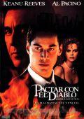 "Постер 9 из 10 из фильма ""Адвокат дьявола"" /The Devil's Advocate/ (1997)"