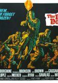 """Постер 13 из 15 из фильма """"Грязная дюжина"""" /The Dirty Dozen/ (1967)"""