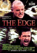 """Постер 2 из 6 из фильма """"На грани"""" /The Edge/ (1997)"""