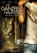 """Постер 1 из 2 из фильма """"Эксперимент Ганцфелд"""" /The Ganzfeld Haunting/ (2014)"""