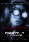 """Постер 2 из 2 из фильма """"Эксперимент Ганцфелд"""" /The Ganzfeld Haunting/ (2014)"""