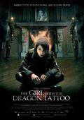 """Постер 26 из 26 из фильма """"Девушка с татуировкой дракона"""" /Man som hatar kvinnor/ (2009)"""