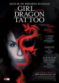 """Постер 10 из 26 из фильма """"Девушка с татуировкой дракона"""" /Man som hatar kvinnor/ (2009)"""