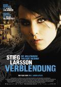 """Постер 9 из 26 из фильма """"Девушка с татуировкой дракона"""" /Man som hatar kvinnor/ (2009)"""
