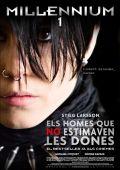 """Постер 8 из 26 из фильма """"Девушка с татуировкой дракона"""" /Man som hatar kvinnor/ (2009)"""