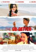"Постер 2 из 2 из фильма ""За удачей"" /The Go-Getter/ (2007)"