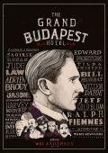 "Постер 4 из 15 из фильма ""Отель «Гранд Будапешт»"" /The Grand Budapest Hotel/ (2014)"