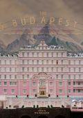 "Постер 5 из 15 из фильма ""Отель «Гранд Будапешт»"" /The Grand Budapest Hotel/ (2014)"