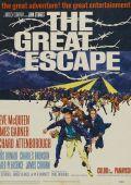"""Постер 7 из 17 из фильма """"Большой побег"""" /The Great Escape/ (1963)"""