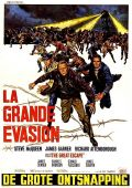 """Постер 13 из 17 из фильма """"Большой побег"""" /The Great Escape/ (1963)"""