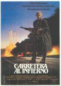 "Постер 2 из 6 из фильма ""Попутчик"" /The Hitcher/ (1986)"