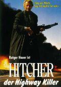 "Постер 6 из 6 из фильма ""Попутчик"" /The Hitcher/ (1986)"