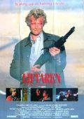 "Постер 5 из 6 из фильма ""Попутчик"" /The Hitcher/ (1986)"