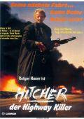 "Постер 4 из 6 из фильма ""Попутчик"" /The Hitcher/ (1986)"