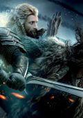 "Постер 30 из 43 из фильма ""Хоббит: Битва пяти воинств"" /The Hobbit: The Battle of the Five Armies/ (2014)"