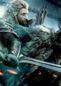 "Постер 36 из 43 из фильма ""Хоббит: Битва пяти воинств"" /The Hobbit: The Battle of the Five Armies/ (2014)"