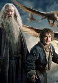 "Постер 33 из 43 из фильма ""Хоббит: Битва пяти воинств"" /The Hobbit: The Battle of the Five Armies/ (2014)"
