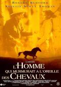 """Постер 4 из 6 из фильма """"Заклинатель лошадей"""" /The Horse Whisperer/ (1998)"""