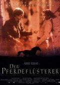 """Постер 3 из 6 из фильма """"Заклинатель лошадей"""" /The Horse Whisperer/ (1998)"""