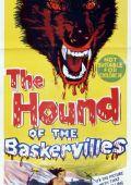 "Постер 6 из 14 из фильма ""Собака Баскервилей"" /The Hound of the Baskervilles/ (1959)"