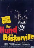 "Постер 13 из 14 из фильма ""Собака Баскервилей"" /The Hound of the Baskervilles/ (1959)"