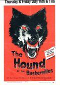 "Постер 10 из 14 из фильма ""Собака Баскервилей"" /The Hound of the Baskervilles/ (1959)"