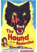 "Постер 2 из 14 из фильма ""Собака Баскервилей"" /The Hound of the Baskervilles/ (1959)"