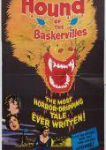 "Постер 7 из 14 из фильма ""Собака Баскервилей"" /The Hound of the Baskervilles/ (1959)"