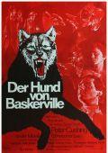 "Постер 3 из 14 из фильма ""Собака Баскервилей"" /The Hound of the Baskervilles/ (1959)"